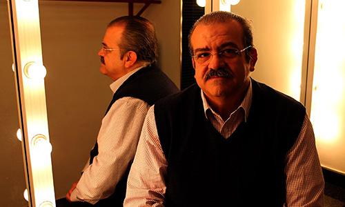 Mariano Sánchez Pantoja, galardonado con el Premio Lorca de Honor por su trayectoria como gestor teatral